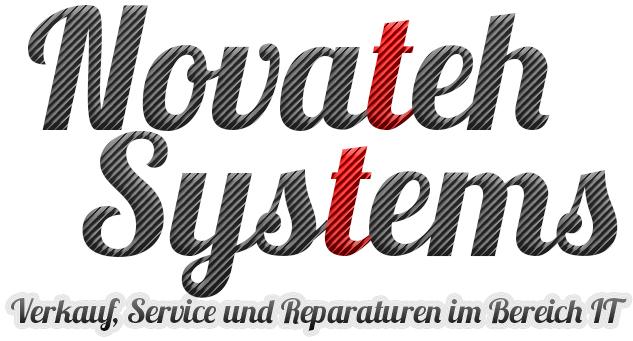 Novateh Systems-Logo